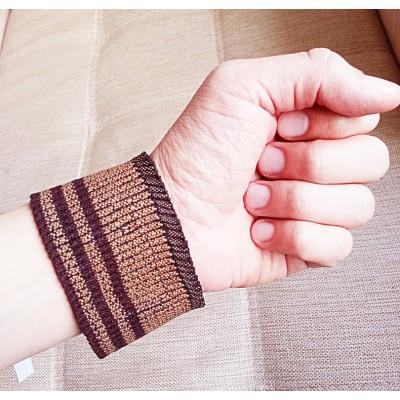 Wrist band Clear Light