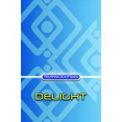 Translighter DELIGHT - card